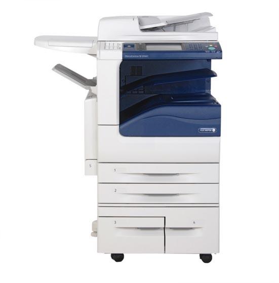 Máy photocopy Fuji Xerox 2060CPS