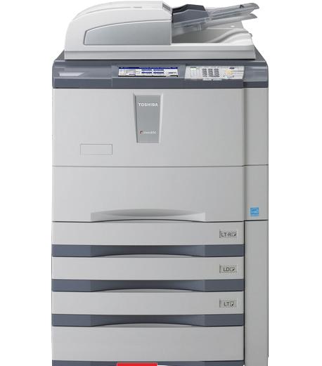 Máy photocopy cũ Toshiba 656