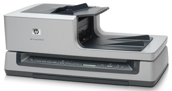 Máy scan HP N8420